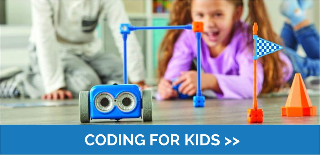 Coding for Kids – the language of the future?