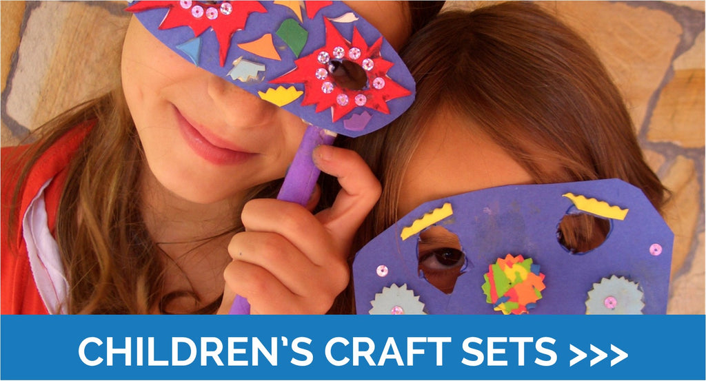 Children's Craft Sets
