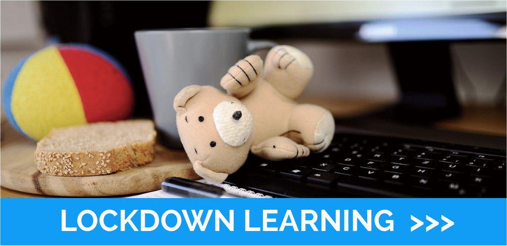 Lockdown Learning made easy