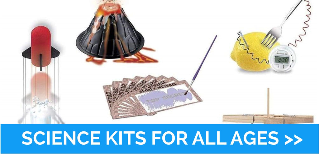 Science Kits for all ages