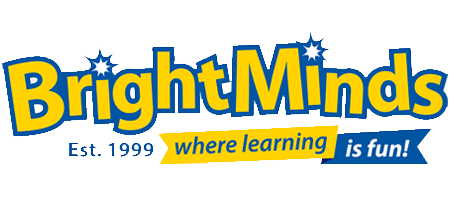 BrightMinds Educational toys, games & kids books