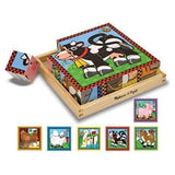 Puzzles for 1 year olds