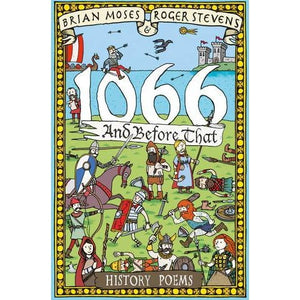 1066 and before that - History Poems - Pan Macmillan 9781447283942