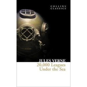20,000 Leagues Under The Sea - HarperCollins Publishers 9780007351046