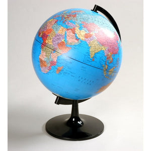 28cm World School Globe - Edu Science 5060062143393