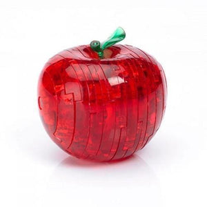 3D Apple - Tobar 5050341309992