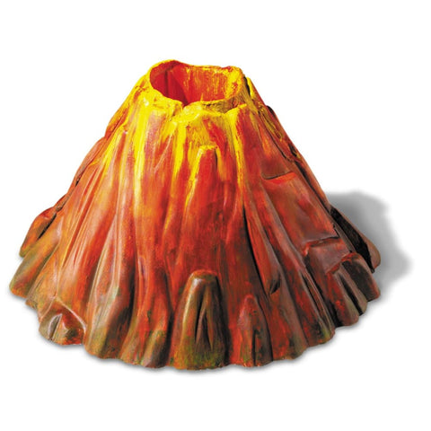 Image of 4M Great Gizmo Volcano Making Kit - Gizmos