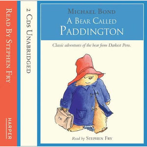 A Bear Called Paddington - HarperCollins Publishers 9780007161652