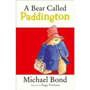 A Bear Called Paddington - HarperCollins Publishers 9780007174164