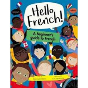 A Beginner's Guide to French - b small publishing 9781911509776