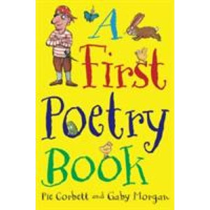 A First Poetry Book (Macmillan Poetry) - Pan Macmillan 9780330543743