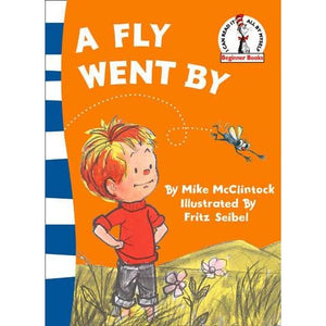 A Fly Went By - HarperCollins Publishers 9780007224821