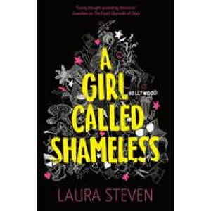 A Girl Called Shameless - Egmont 9781405288620