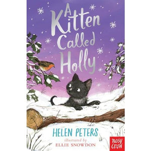 A Kitten Called Holly - Nosy Crow 9780857639639