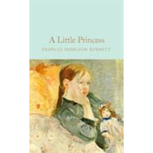 A Little Princess - Pan Macmillan 9781509827985