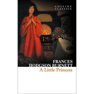 A Little Princess - HarperCollins Publishers 9780007557950