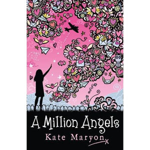 A MILLION ANGELS - HarperCollins Publishers 9780007326297