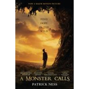 A Monster Calls (Movie Tie-in) - Walker Books 9781406376524