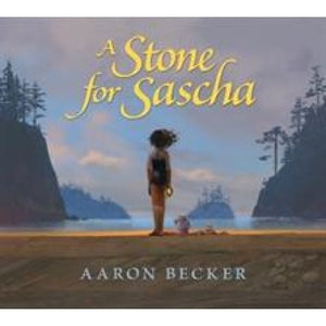 A Stone for Sascha - Walker Books 9781406382457