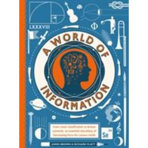 A World of Information - Walker Books 9781406370843