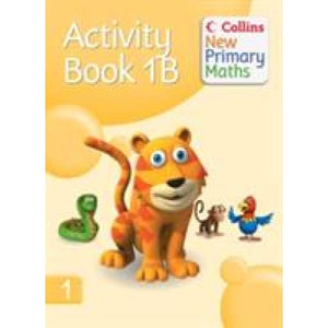 Activity Book 1B - HarperCollins Publishers 9780007220137