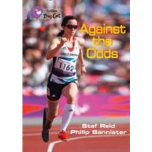 Against the Odds: Band 18/Pearl - HarperCollins Publishers 9780007530151