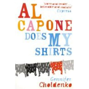 Al Capone does my shirts - Bloomsbury Publishing 9780747568988