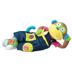 Alex Learn To Dress Monkey - Crafts 731346149206