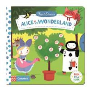 Alice in Wonderland - Pan Macmillan 9781509812257