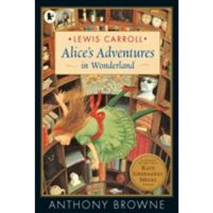 Alice's Adventures in Wonderland - Walker Books 9781406370706