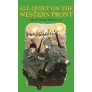 All Quiet on the Western Front - Baker Street Press 9781912464173
