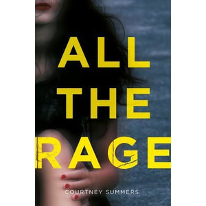 All the Rage - Pan Macmillan 9781509817597