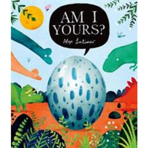 Am I Yours? - Oxford University Press 9780192759467