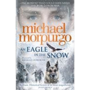 An Eagle in the Snow - HarperCollins Publishers 9780008134174