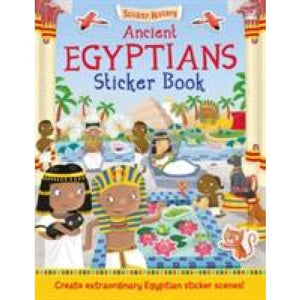 Ancient Egyptians - Imagine That Publishing 9781784453107