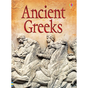 Ancient Greeks - Usborne Books