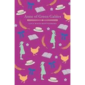 Anne of Green Gables - Arcturus Publishing 9781784284237