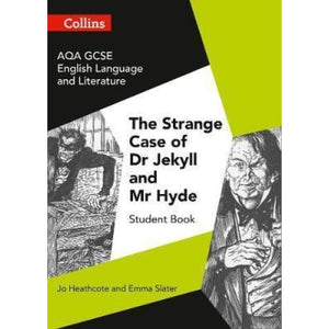 AQA GCSE (9-1) English Literature and Language - Dr Jekyll Mr Hyde - HarperCollins Publishers 9780008249410