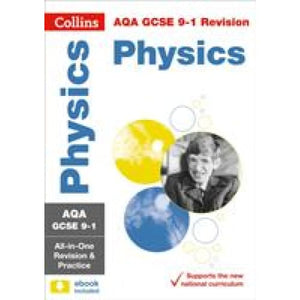 AQA GCSE 9-1 Physics All-in-One Revision and Practice - HarperCollins Publishers 9780008160739