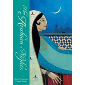 Arabian Nights - Barefoot Books 9781846865688