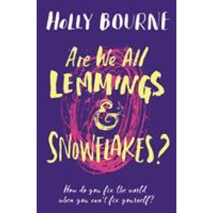 Are We All Lemmings and Snowflakes - Usborne Books