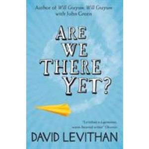 Are We There Yet? - HarperCollins Publishers 9780007533046