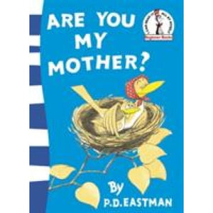 Are You My Mother? - HarperCollins Publishers 9780007224791