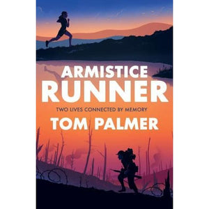 Armistice Runner - Barrington Stoke 9781781128251
