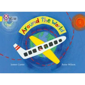 Around the World: Band 03/Yellow - HarperCollins Publishers 9780007186587
