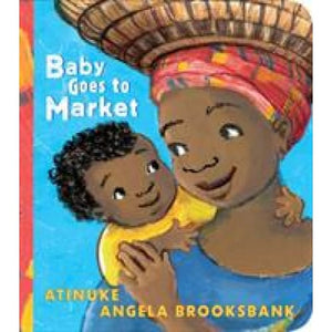 Baby Goes to Market - Walker Books 9781406385281
