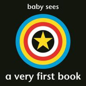 Baby Sees - A Very First Book - Award Publications 9781907604423
