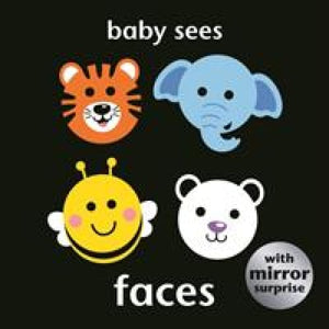 Baby Sees Faces - Award Publications 9781909763685