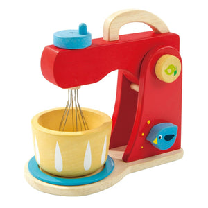 Bakers Mixing Set - Tender Leaf Toys