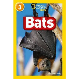 Bats: Level 3 - HarperCollins Publishers 9780008266707